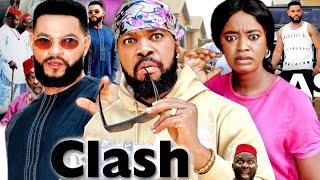 CLASH SEASON 6 - (New Movie ) JERRY WILLIAM 2021 Latest Nigerian Nollywood Movie