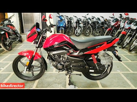 Hero Splendor ISmart BS6 Fi 2019 | New Splendor 2019 ISmart BS6 | BS6 Vs BS4| Real-life Review