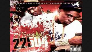 Lil Boosie & BG - Take Me To Jail