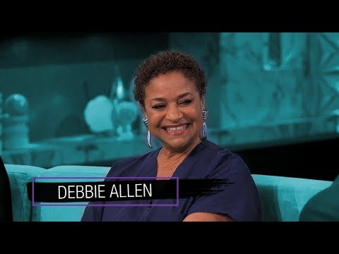 Monday on 'The Real': Debbie Allen, George Lopez, D.L. Hughley, Cedric the Entertainer