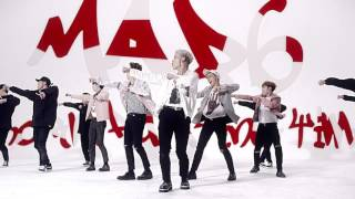 MAP6 『魅力発散TIME JPNver.』MV full ver.