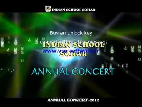 indian music concert report Start studying music final review it is acceptable to enter a symphony concert after the what is the word for the syllables used in indian music to.