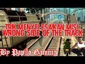 "GTA San Andreas - Trik Menyelesaikan Misi ""Wrong Side Of The Track"""