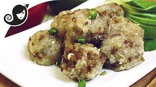 Mauritian Chayote Dumplings (Niouk Yen / Boulette Chouchou Mauricien | Vegan/Vegetarian Version) Mp3