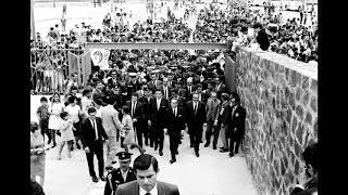 #DiálogoPúblico68. 13 de septiembre de 1968 - la marcha del silencio
