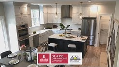 2019 St. Jude Dream Home Giveaway House - The Heart of the Home