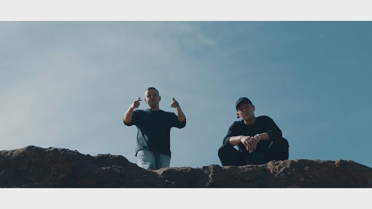 Bordalajn x Kappitan - TYLE prod. DVGI // HARDOR (LP) 2017