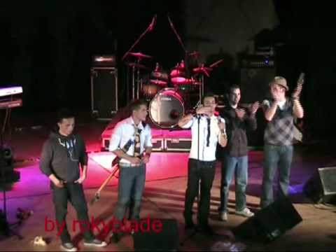 Lanusei - La Band