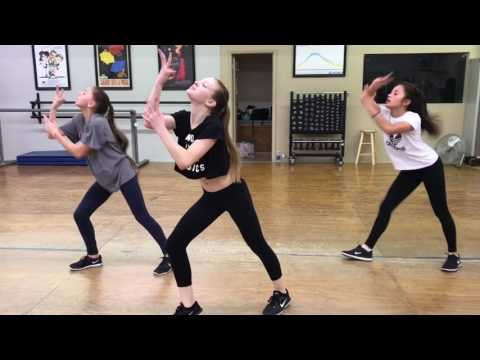 Master Class at ASAP Academy| Rump Shaker- Wreckx-N-Effect | Choreographed by Kelsey Layne Anderson