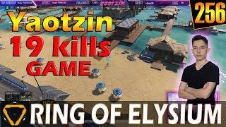 Gambar cover Yaotzin | 19 kills game | ROE (Ring of Elysium) | G256