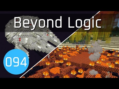 Beyond Logic #94: Odds and Ends | Minecraft 1.14