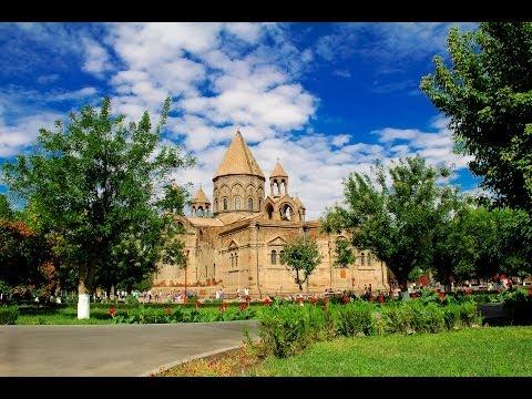 Христианство в Армении