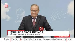 CHP'den MYK sonrası basın açıklaması! AKP'ye sert sözler: