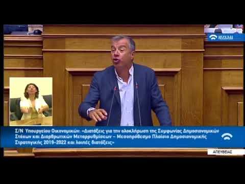 newsbomb.gr: Θεοδωράκης κατά Μάρκου