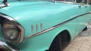 Havana Motor Club Film