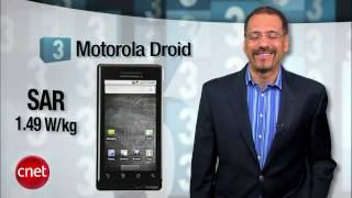 CNET Top 5_ Highest radiation smartphones