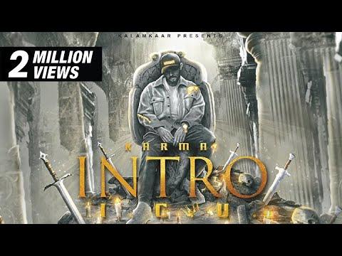 INTRO (I.C.U.) | KARMA | M.Y.P. | KALAMKAAR