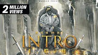 INTRO (I.C.U.)   KARMA   M.Y.P.   KALAMKAAR