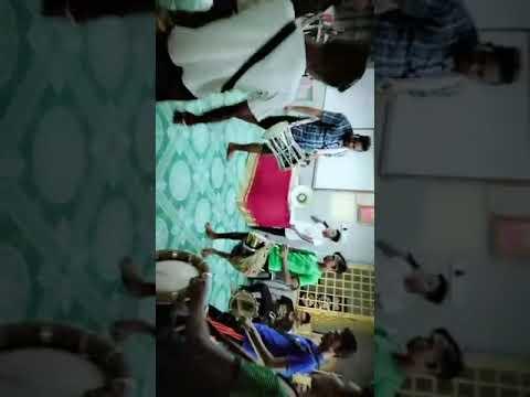 Urumi melam song video
