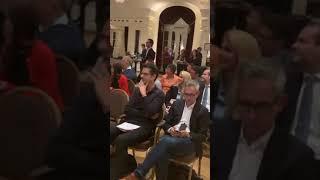 ASDLI 05.12.2018 Eletta Viola Amherd Consigliera Federale