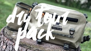 Mountainsmith Dry Tour Lumbar Pack FULL Review