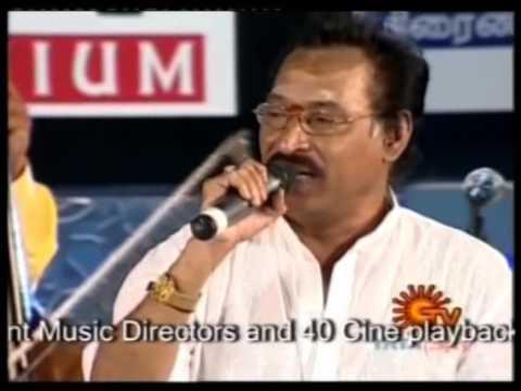 VIDHA VIDHAMA by DEVA in GANESH KIRUPA Best Light Music Orchestra in Chennai