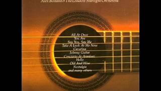alex bollard – golden guitar melodies full album