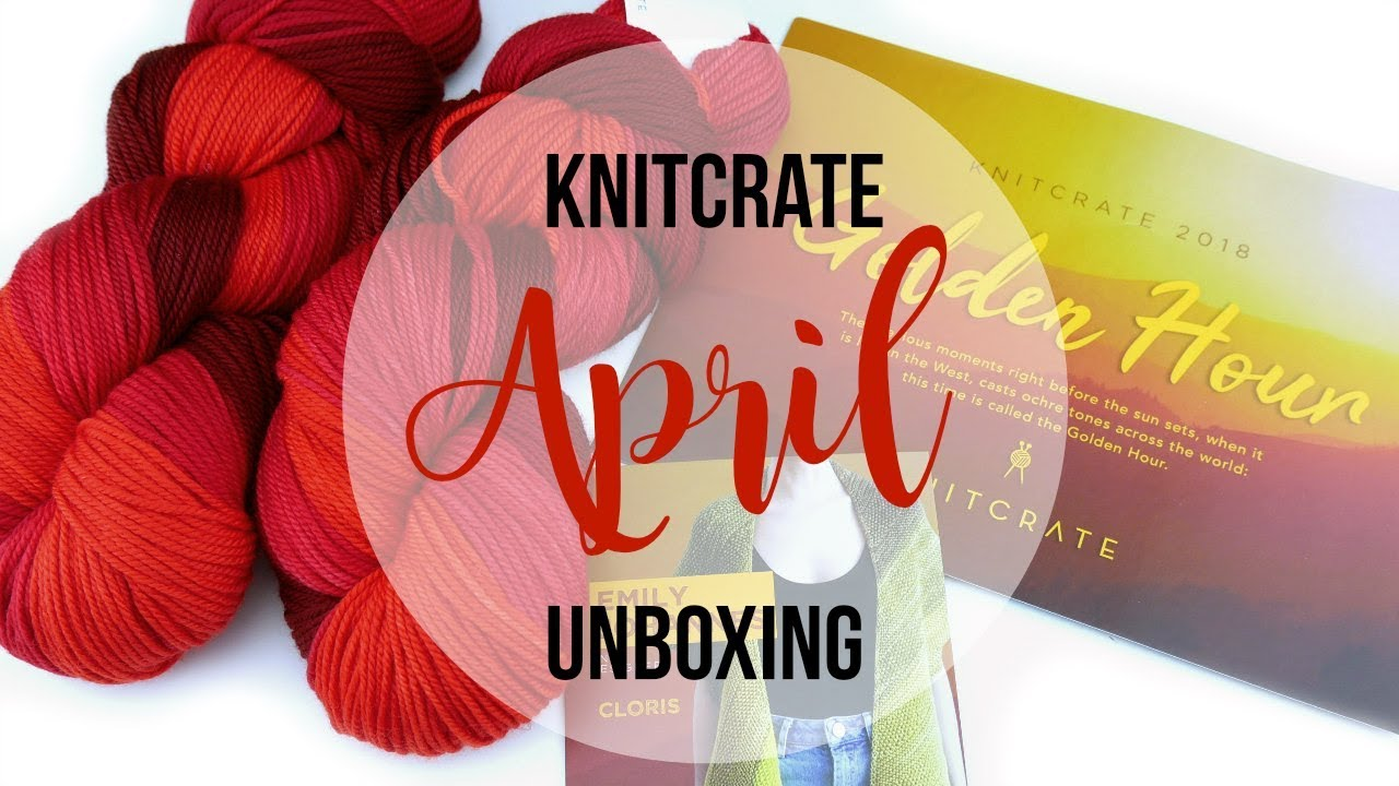 Knitcrate coupon code