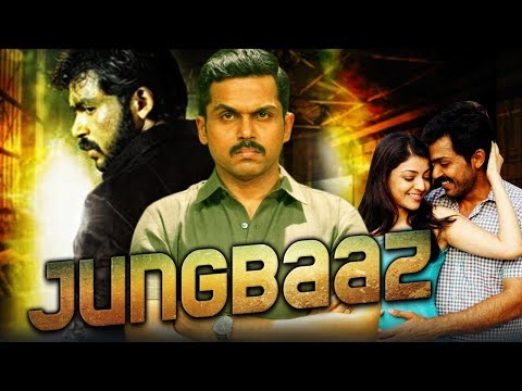 Jungbaaz (Naan Mahaan Alla) Hindi Dubbed Full Movie | Karthi, Kajal Aggarwal, Jayaprakash