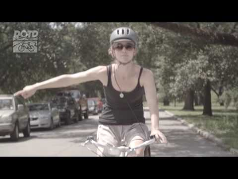 Be A Roll Model- Bicycle Safety