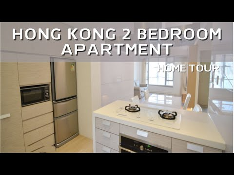 [FOR RENT] KING'S VIEW COURT | Quarry Bay | Hong Kong