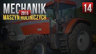 Mechanik maszyn rolniczych 2015 #14 - Tylni mostek :D + MOŻLIWY KOD ;) /PlayWay