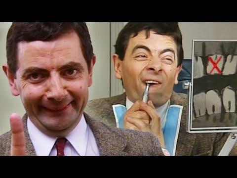BEAN The Dentist 😷 | Mr Bean Full Episodes | Mr Bean Official