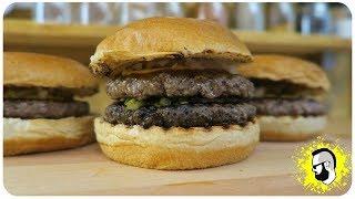 Warum schimmelt ein McDonalds Hamburger nicht? (EXPERIMENT)