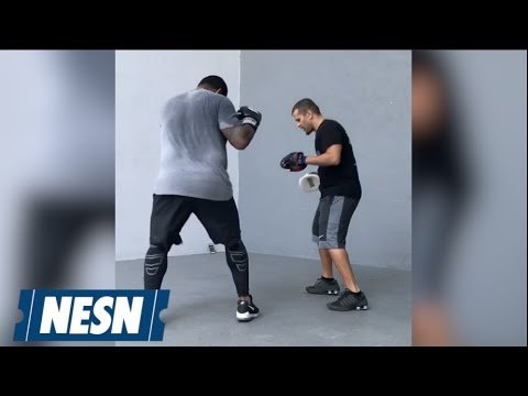 Pablo Sandoval Looks Slim And Fit In Awesome Workout Video