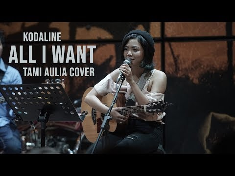 All I Want Tami Aulia ft Unique Live Acoustic Cover @Silol coffe #kodaline