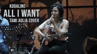 All I Want Tami Aulia Ft Unique Live Acoustic Cover @Silol Coffe #kodaline