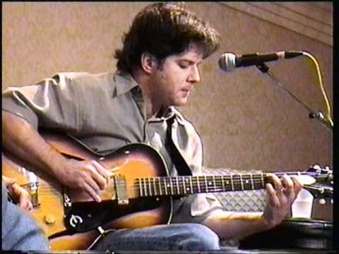 Pat Bergeson Caas 1999 Playing Quot Sam S Tune Quot Youtube