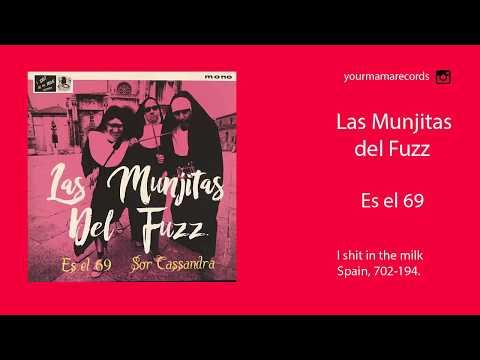 Las Munjitas del