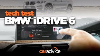 BMW iDrive 6 review: A detailed look at the latest infotainment system