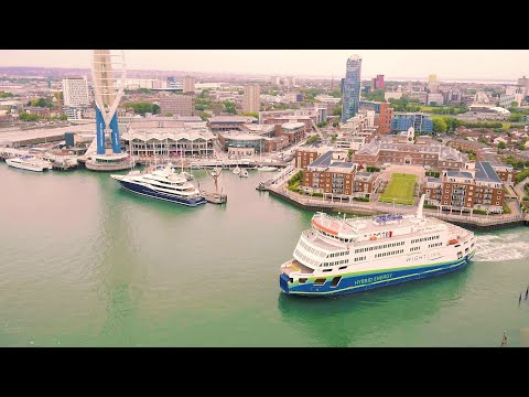 Travelling With Wightlink By Car - What To Expect