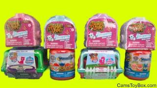 Animal Jam Series 2 Igloo Kitty In my Pocket 3 Puppy 6 Paw Patrol Mashems Toys Surprises Kids Fun