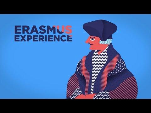 Wie was Erasmus? | Erasmus Experience