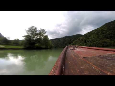 Danube trip in Oberösterreich