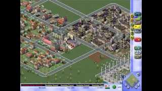 SimCity 3000 Unlimited Gameplay