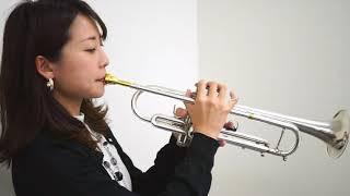 「ルパン三世のテーマ」島村楽器イオンモール姫路リバーシティ店 トランペット科講師演奏