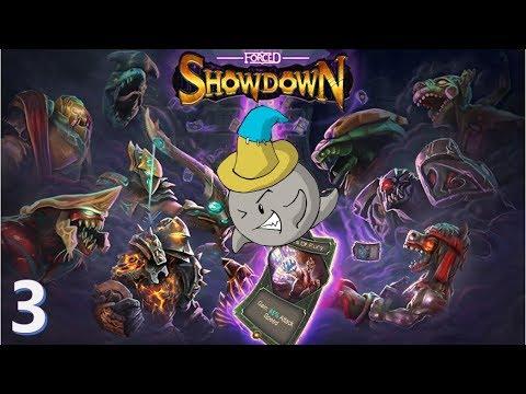 Forced: Showdown - Pheno Plays - Episode 3