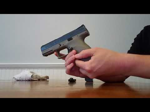 CZ P10C: What you need to know before buying!