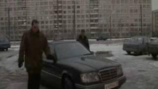 Купчино в сериале Улицы Разбитых Фонарей