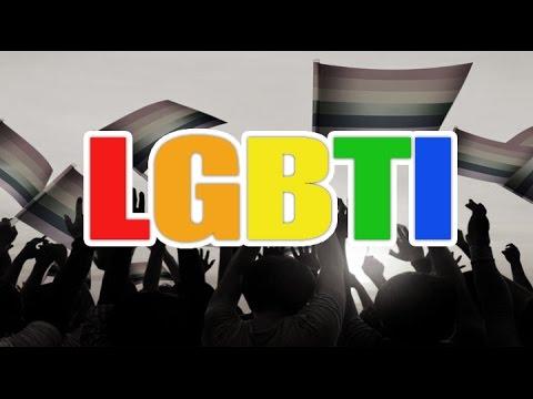 Qué es LGBTI ???